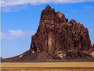 Navajo (Shiprock)
